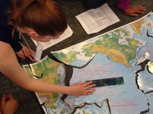 Help with Education
