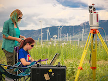 Student Internships & Opportunities