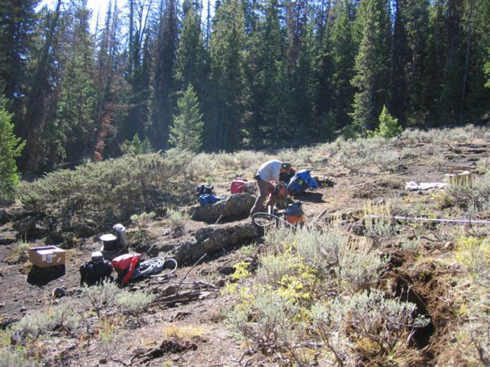Successful Completion Of Challenging Yellowstone National