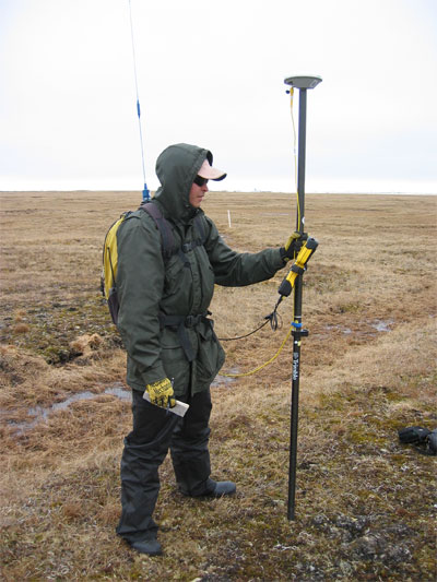 Project Highlights 2006 - Barrow Arctic Science Consortium