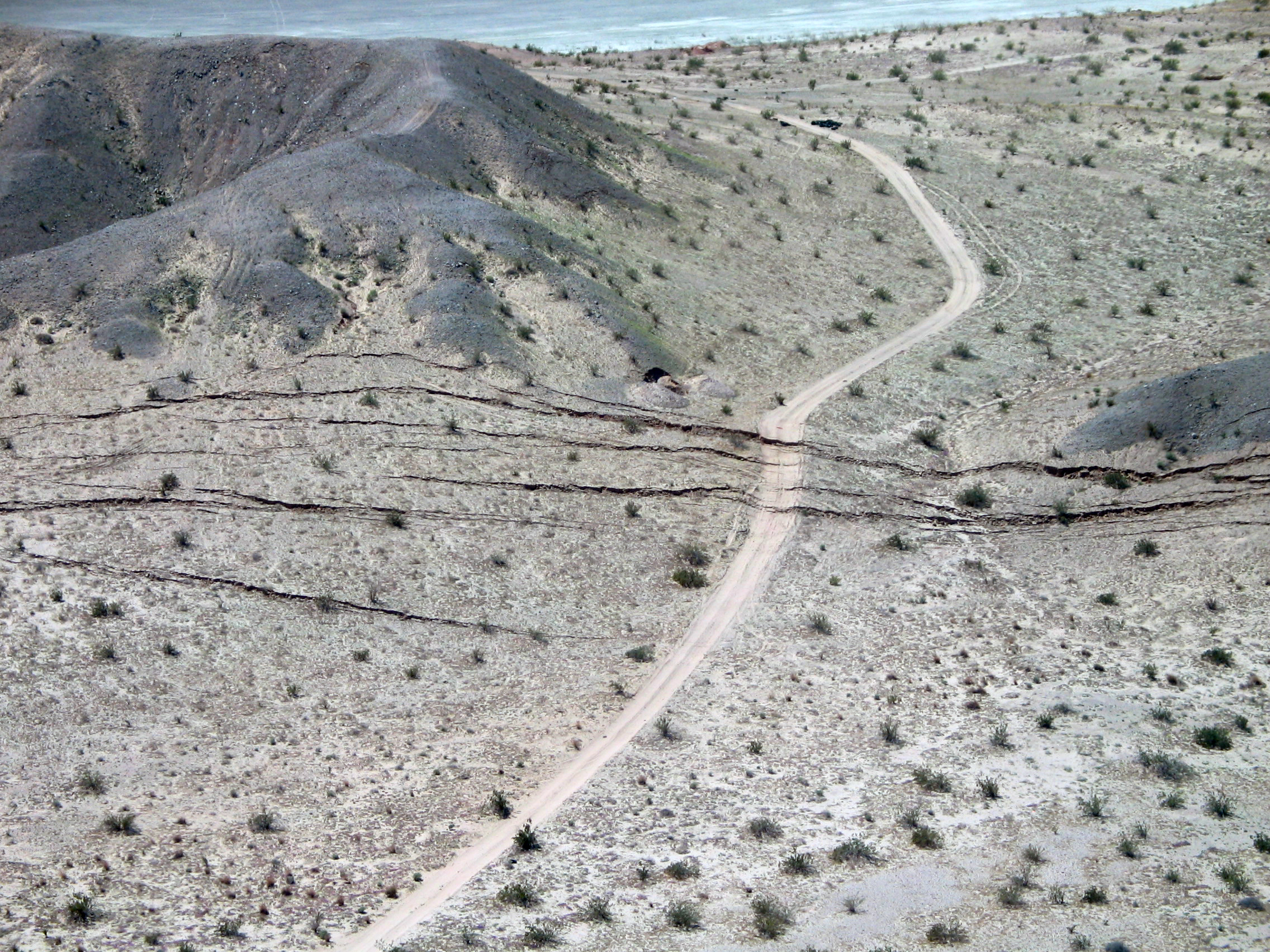 Baja california geophysical event response unavco view full scale image sciox Gallery