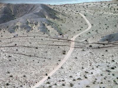 Baja California Geophysical Event Response | UNAVCO