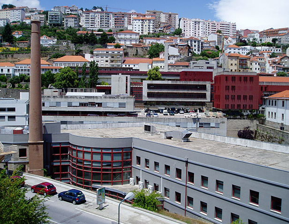 Space & Earth Geodetic Analysis Laboratory, Univ. Beira Interior, Covilhã, Portugal. Photo: Space & Earth Geodetic Analysis Laboratory.