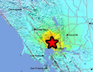 Mw 6.0 South Napa Earthquake
