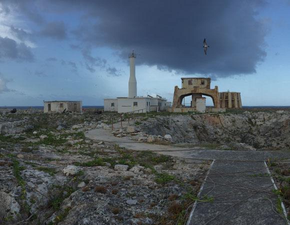Unavco Installs Coconet Cgps Site Cn51 On Sombrero Island
