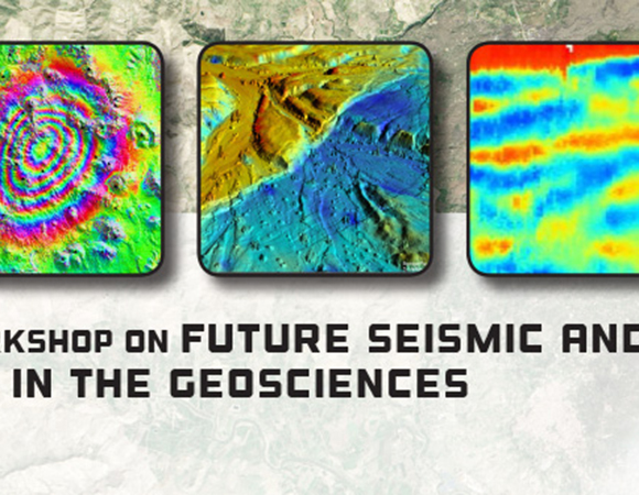 Workshop on Future Seismic and Geodetic Facility Needs in the Geosciences May 4-6, 2015