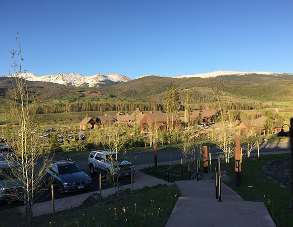 UNAVCO Strategic Planning June 8-9, 2015; Devil\'s Thumb Ranch, Tabernash, Colorado (Photo/Donna Charlevoix, UNAVCO)