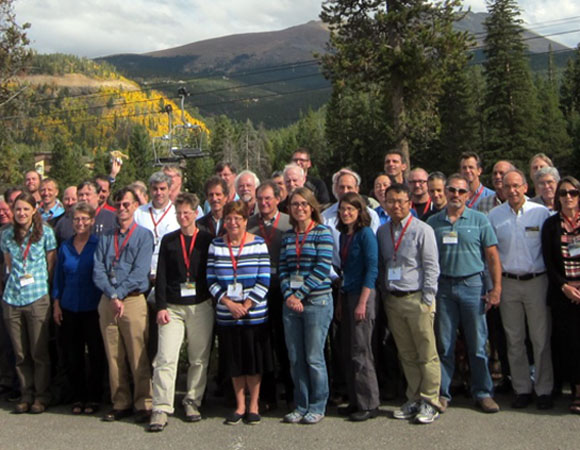 The 69 PBO Futures Workshop participants included 42 scientists at academic institutions; five USGS staff, including the Program Officer for Volcano Hazards; the NSF EarthScope and SAGE Facility Program Officer; four representatives from state departments of transportation or the state spatial reference networks; and 15 UNAVCO technical and 2 UNAVCO support staff.