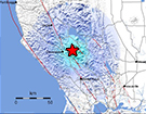 December 14, 2016 M5.0 Earthquake 8km NW of The Geysers, California