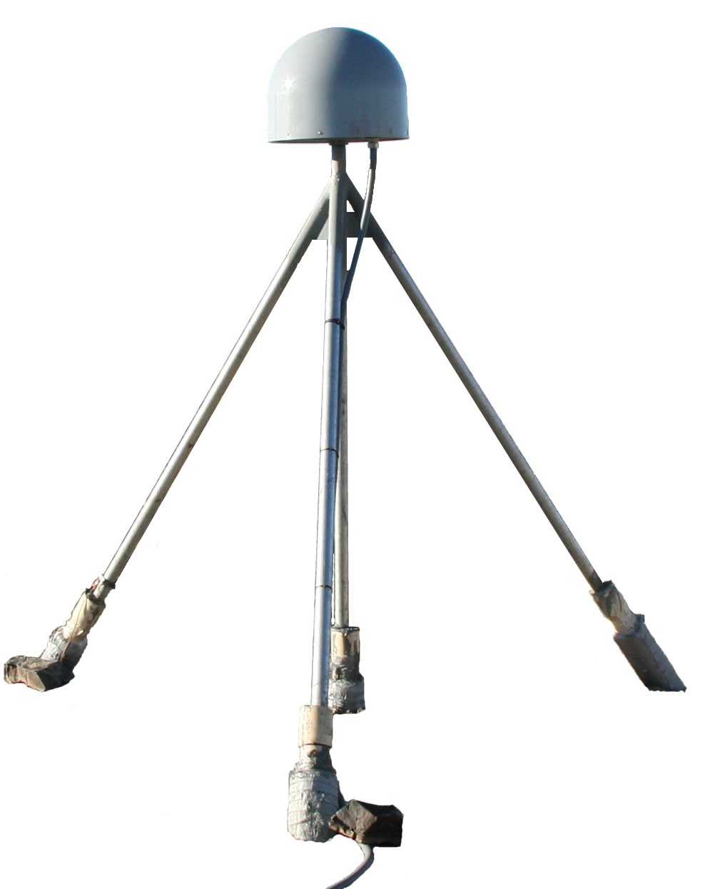 gps  gnss permanent station