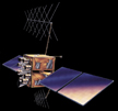 GPS Block IIR Satellite