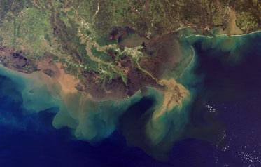 Sea Level Rise on the U.S. Gulf Coast