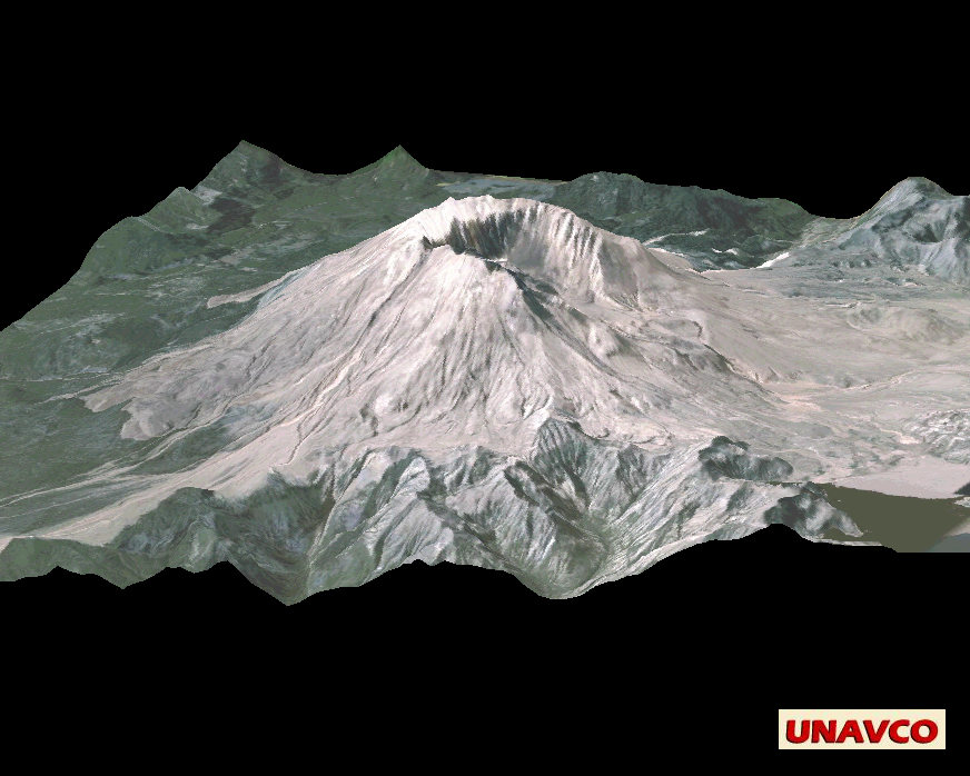 UNAVCO IDV Topography Data Sources Software UNAVCO - Download dem data usgs